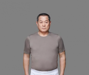 松平健が結果にコミット!RIZAPの「シニアプログラム」に挑戦でマイナス17.1キロに成功