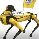 「ディストピアの世界なのか…」ソフトバンクホークスのロボット応援団に何とも言えない感情になる人が多数