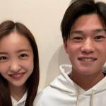 元AKB板野友美、プロ野球・ヤクルトの高橋奎二(けいじ)投手との結婚を発表!祝福の声の一方で、あの芸人に注目も…