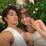 【出会いは歯医者さん?】武田真治、Instagramで結婚を発表 お相手は22歳下の現役モデル
