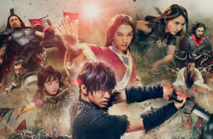 「#キングダム」が世界トレンド1位!映画版『キングダム』が地上波初放送で大反響「日本映画の誇りを感じた」